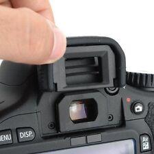 Rubber Eyecup Eyepiece Viewfinder EF 18mm For Canon EOS 300D 400D 450D 500D 550D