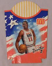 ISIAH THOMAS USA BASKETBALL DREAM TEAM II MCDONALD'S FRIES HOLDER