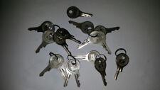 Sudhaus Keys Original Bags Various Models Krauser Guzzi Bmw Hepco Becker Cars