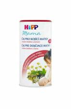 HIPP INSTANT MAMA TEA NATAL NURSING FOR BREASTFEEDING HERBAL DRINK 200G