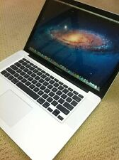 "Apple MacBook Pro 15"" 15.4"" i7 2.2GHz 16GB Memory 1TB HD - **FAST + PRISTINE!**"