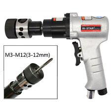 PM-800 Handheld Pneumatic Gun Type Tapping Machine M3-M12 Tapping Tools