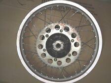 78 honda xl-350 rear wheel, 42601-385-740
