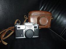 """TESTED Camera""  Vintage KIEV 4M 35mm Camera"