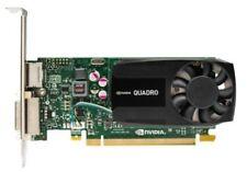 Cartes graphiques et vidéo NVIDIA Quadro K620 pour ordinateur GDDR 3
