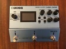Boss MD-500 Multi Modulation