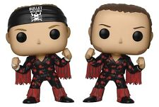 Funko Pop King of Sports New Japan Pro-Wrestling: The Young Bucks Figures #32230