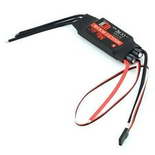 MR.RC 40A Brushless ESC Speed Controller BEC 3A/5V For RC F450/F550 Multirotor
