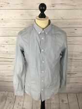 ALLSAINTS Shirt - Medium - Striped - Great Condition