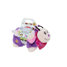 "New Pillow Pets Classic Buddies 16"" Butterfly Plush Snuggly Original & Authentic"
