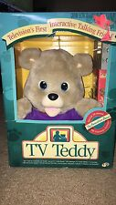 TV Teddy
