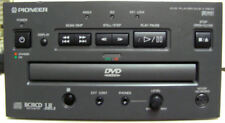 PIONEER DVD-V7200 PROFESSIONAL INDUSTRIAL DVD PLAYER UNIT WORKING GREAT BUYITNOW