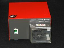 Watson Marlow 101 F/R  Fixed Speed Peristaltic Pump with Head 24 RPM