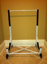 Honda S2000 Hardtop Stand Rack Cart holder Carrier Trolley >CANADA