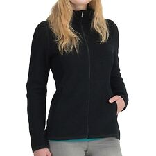 NEW Icebreaker Lily Zip 260 Shirt - UPF 30+, Women's Small Merino Wool MSRP $200