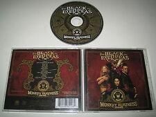 The Black Eyed Peas/Monkey Business (A&M/0602498822289) CD Album
