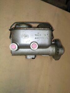 LJ TORANA GTR/XU1 ORIGINAL PBR Master Cylinder P6615 1974