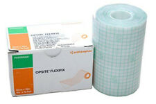 """Smith And Nephew Flexifix Opsite Transparent Adhesive Film Roll 4""""X 11"""" Yard"""
