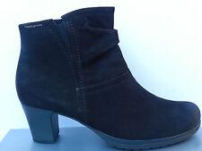 Gabor Comfort 52 981 Chaussures Femme 41 Bottines Fourrées Montantes UK7.5 Neuf