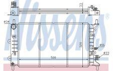 NISSENS Radiador, refrigeración del motor FORD ESCORT ORION 621621