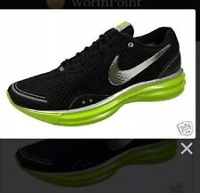 Nike Lunar Trainer + OG Black Silver Volt Men's 6