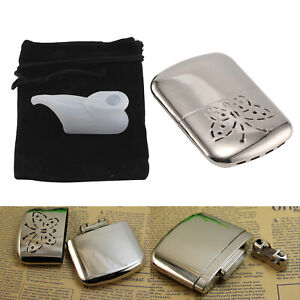 Hand Warmers Rechargeable Portable Pocket  Bank Double Sided Quick Heating
