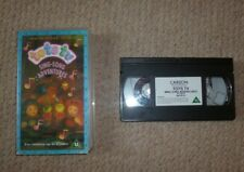 Tots TV Sing-Song Adventures VHS Video Tape