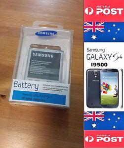 Original Retail Samsung Galaxy S4 I9500 Good Quality B600BE - Local Brisbane