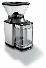 Cuisinart Professional Burr Coffee Grinder  |  Holds Up To 250g Of Coffee Beans