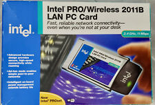 Intel PRO/Wireless 2011B LAN PC Card (WPC2011BWW)