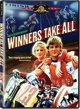 Winners Take All (don Michael Paul Kathleen York) Region 4 DVD