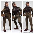 "Cornelius Planet Of The Apes 8"" Mego Action Figure"