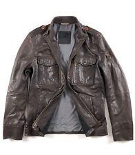 666d2f0fd HUGO BOSS Motorcycle Jacket Regular Size Coats & Jackets for Men for ...