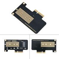 M-Key M.2 NVME/NGFF SSD to PCI-E PCI Express X4 X8 X16 Adapter Converter Card SM