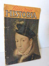 REVUE HISTORIA  N°54  05/1951 (gca01)