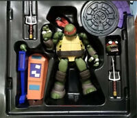 Revoltech TMNT Teenage Mutant Ninja Turtles Model Action Figure Toy Leonardo
