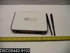 MISSING ALL CORD: TD-Link W8960N 300mbps Modem Router ADSL2+