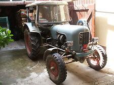 Eicher Traktor,Ackerschlepper, Eicher Tiger,Oldtimer,Baujahr 1959,TüV bis 2019.
