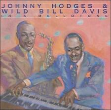 In a Mellow Tone, Johnny Hodges, Lawrence Brown, W, Good Live