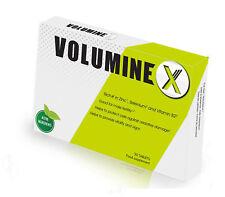 Voluminex zur Ejakulation Spermaerhöhung und Potenz Volumen Spermaqualität