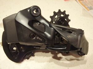 SRAM XX1 Eagle AXS Rear Derailleur with batt and charger