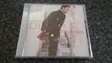 MICHAEL BUBLE Christmas NEW & SEALED CD 15 Tracks