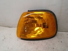 1998-2003 Dodge Ram Van 1500 2500 3500 Left Side Corner Park Light