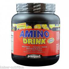 Prosport Amino Drink, 600g Dose