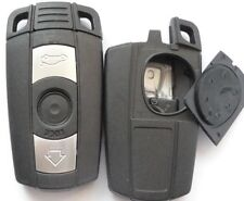Chiave Alloggiamento BMW 1er 3er 5er X3 X5 Z4 Telecomando Smartkey Comfortzugang