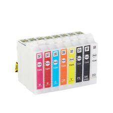 Epson T324 Initial Ink Cartridge 8 Pack for Epson SureColor Photo P400 Printer
