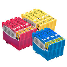 12 Ink Cartridges For Epson XP245 XP235 XP-247 XP-332 XP-335 XP-342 XP-345 XP442