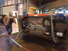 AUTOVIP 1400 CHASSIS CAR TILTER / CAR ROLLER -CAR JIG LIFT -NBN - CJAUTOS CT02