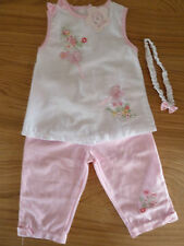 Zip Zap Floral Outfits & Sets (0-24 Months) for Girls
