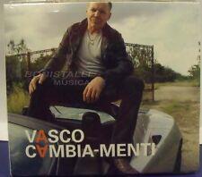 VASCO ROSSI  CAMBIA-MENTI - CD SINGOLO Digipack